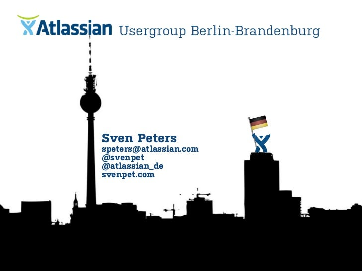 Sven Petersspeters@atlassian.com@svenpet@atlassian_desvenpet.com