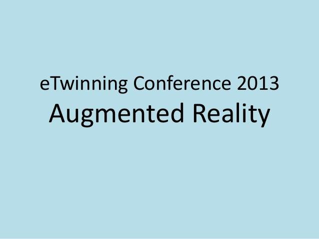 Augmented reality lisboa