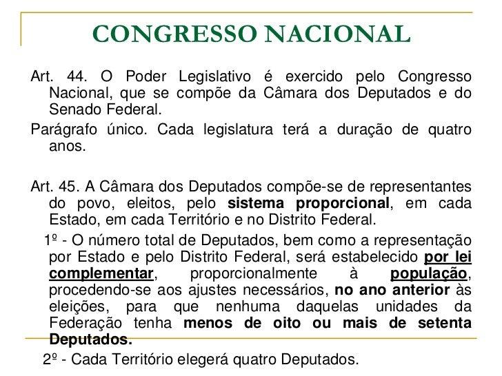 Aula.poder legislativo