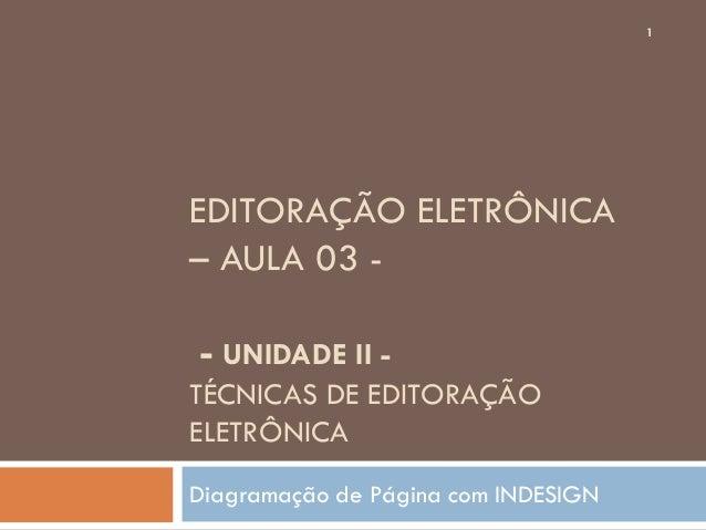 Aula03 editoracao eletronica