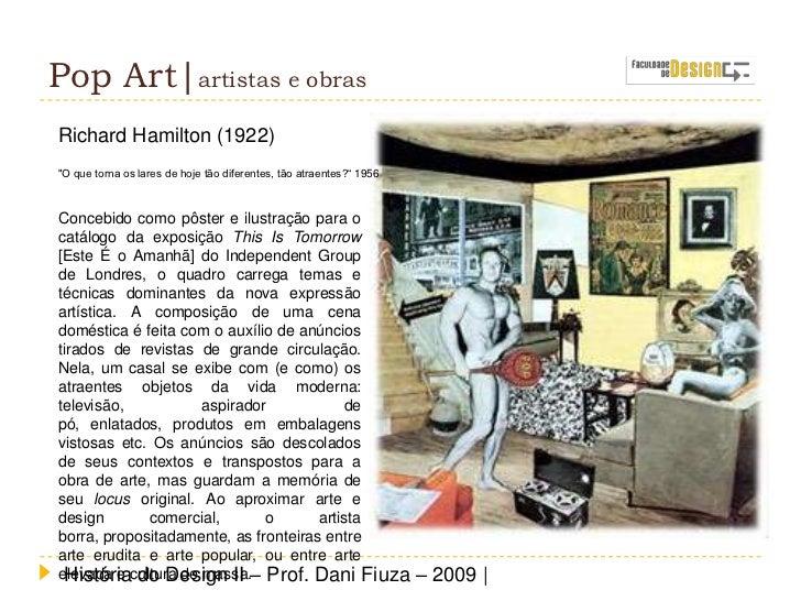 Obras Arte Pop Pop Art|artistas e Obras