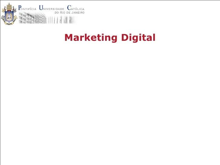 Aula14 - marketing - not digital - 2010-1
