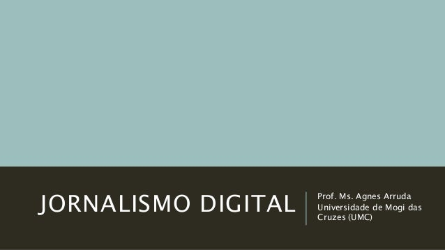 Definindo a Plataforma de Mídia Online