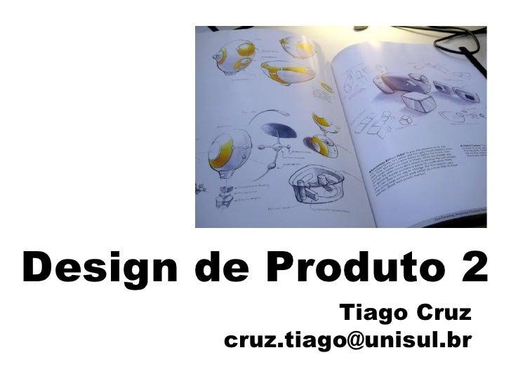 Aula4 - Design de Produto 2