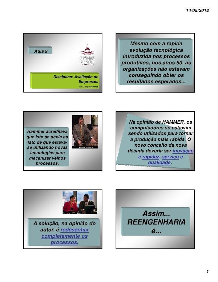Aula 9   avaliação de empresas 2012.1