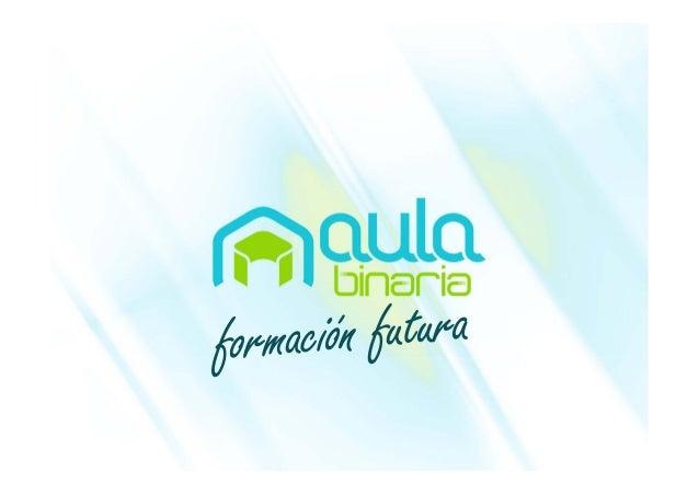 Webminario gratuito de Introducción a Joomla