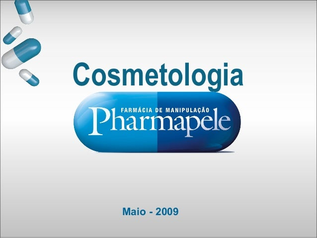 Cosmetologia Maio - 2009