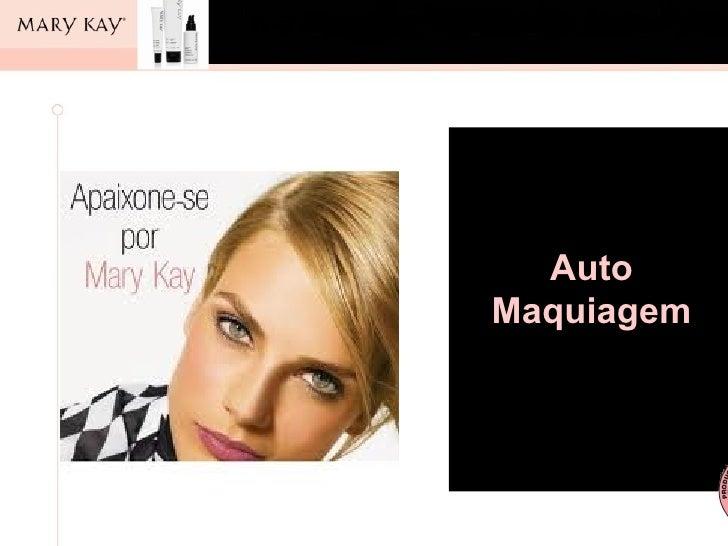 Aula de Auto Maquiagem                        Auto                      MaquiagemConselho Regional de Farmácia    São Paul...