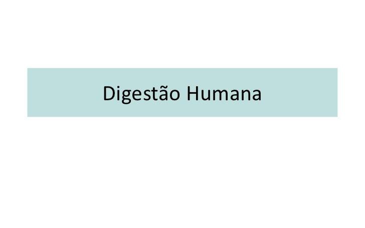 Aula Fisiologia_Sistema Digestório