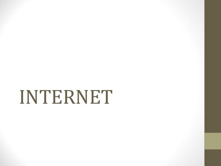 Aula internet