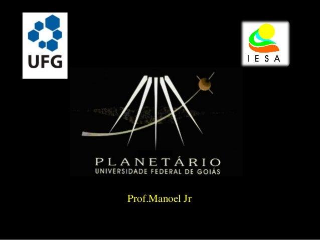 Prof.Manoel Jr