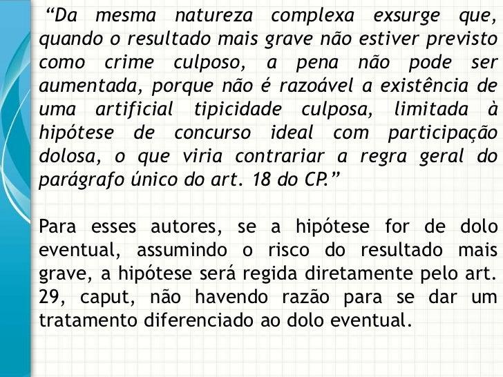 Artigo 15 cp