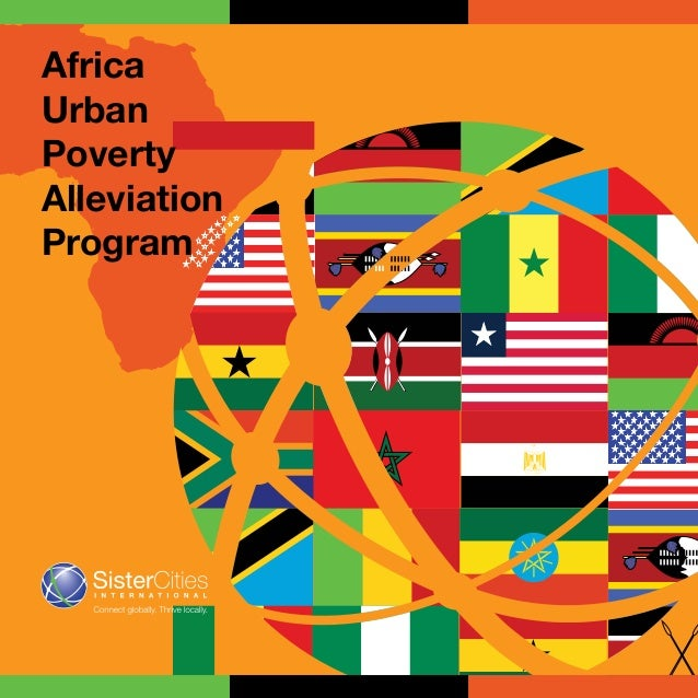 Africa Urban Poverty Alleviation Program