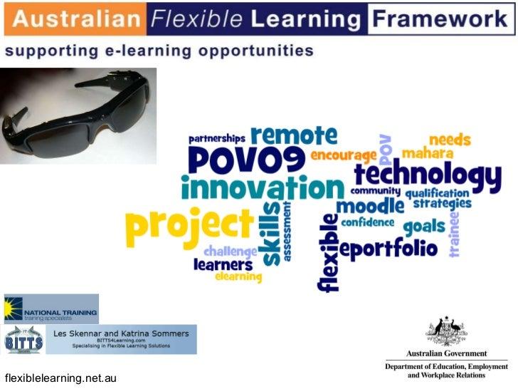 flexiblelearning.net.au