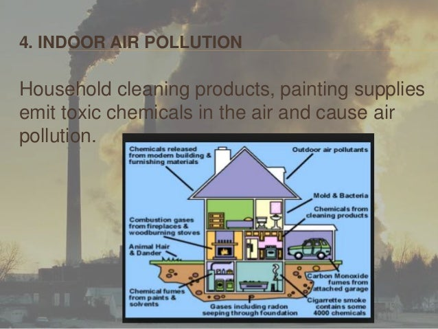 Air pollution case study in malaysia