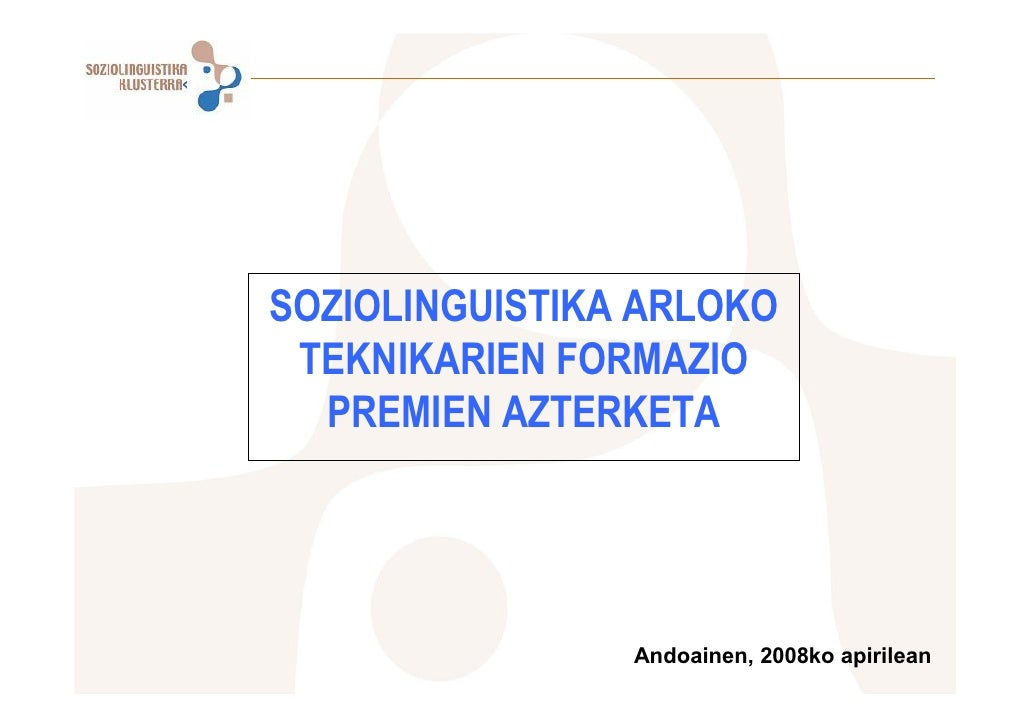 ARRUE PROGRAMA 04-05                                            ARRUE PROGRAMA              Haurren eta gazteen hizkuntzae...
