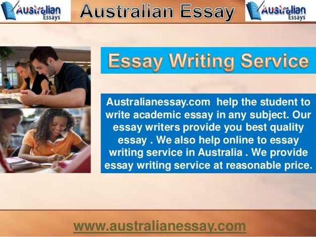 Writing A Timed Essay