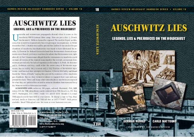 Auschwitz lies-legends-and-prejudices-on-the-holocaust-by-germar-rudolf-and-carlo-mattogno