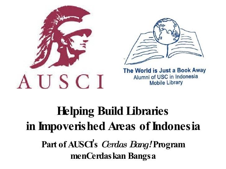 Ausci wijaba libraries