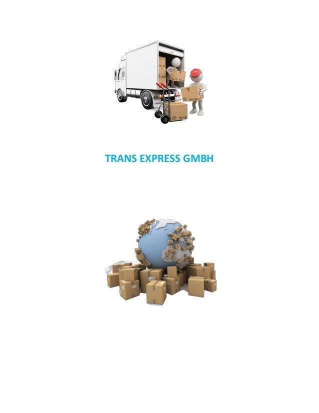 TRANS EXPRESS GMBH