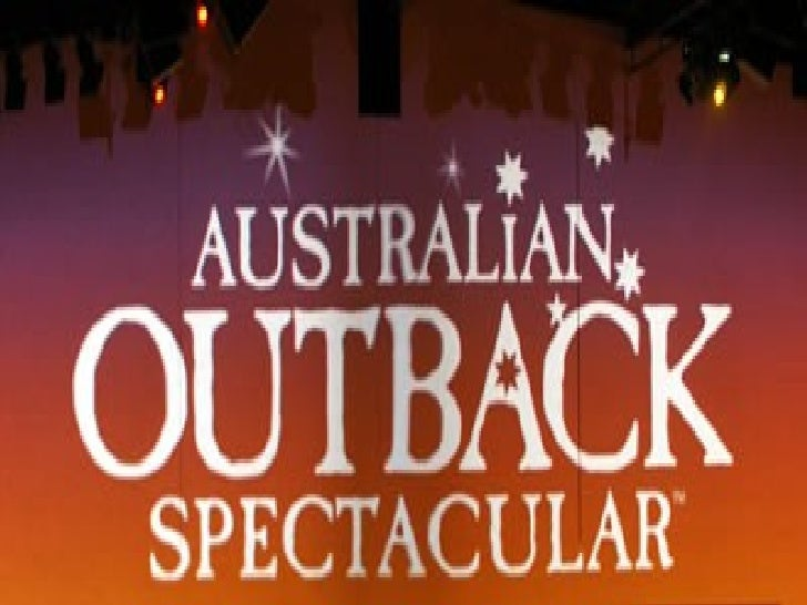 Aust.Outback