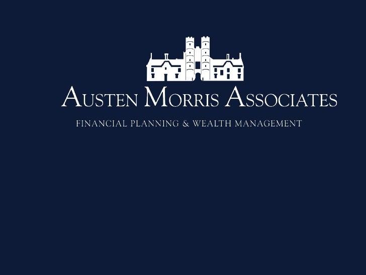 Austen Morris Presentation