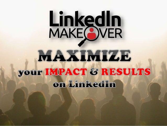 Donna Serdula Author of LinkedIn Makeover: Professional Secrets to a POWERFUL LinkedIn Profile