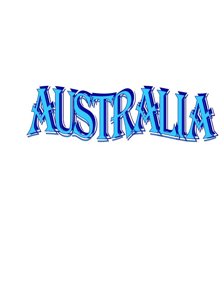 2189480833755Australia<br />Australia ,officially the Commonwealth of Australia, is a country in theSouthern Hemisphere...