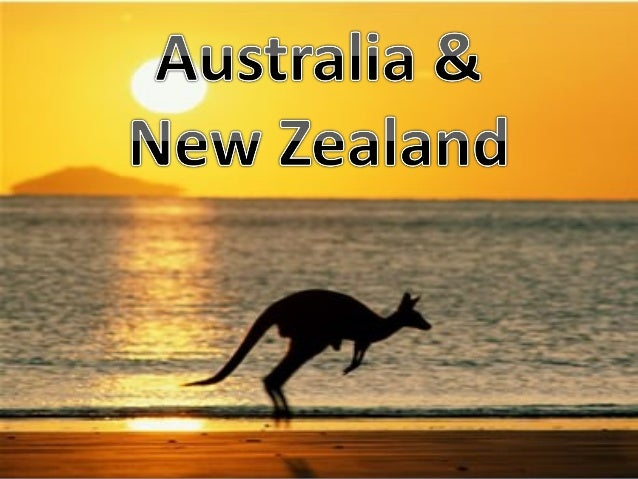 Australia • Australia is located in the southern hemisphere and situated south of Asia, between the Pacific and the Indian...