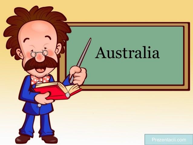 Australia Prezentacii.com