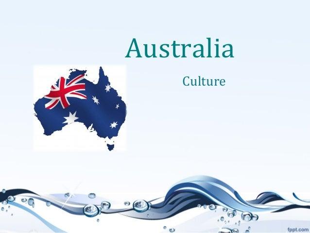 Australia Culture