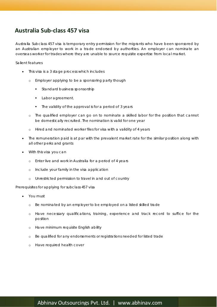 Reference letter visa sample australian immigration reference letter sample cover visa spiritdancerdesigns Images