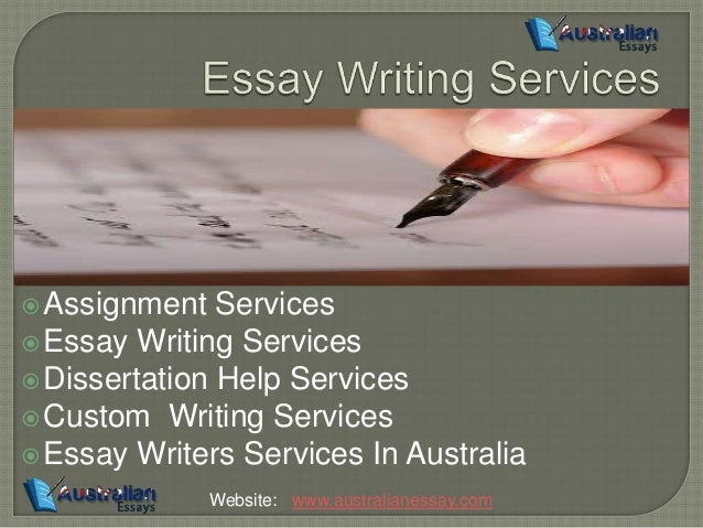 Australia Thesis Writing Service Review