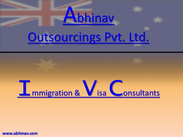 Australia Immigration Services for 639211 Retail Buyer