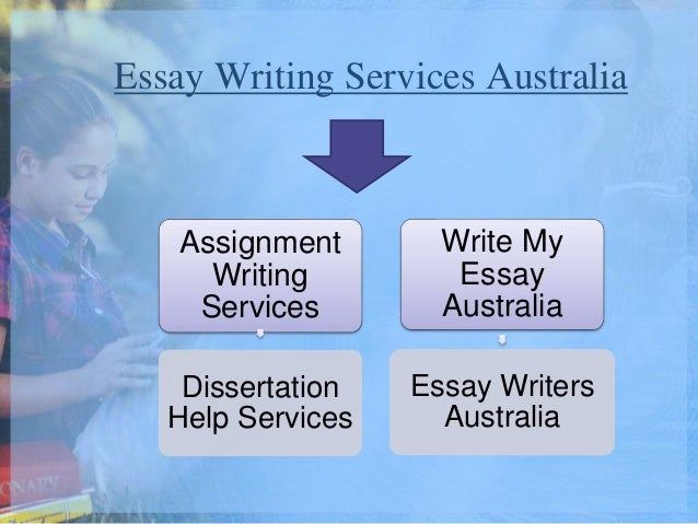 Custom essay writing australia
