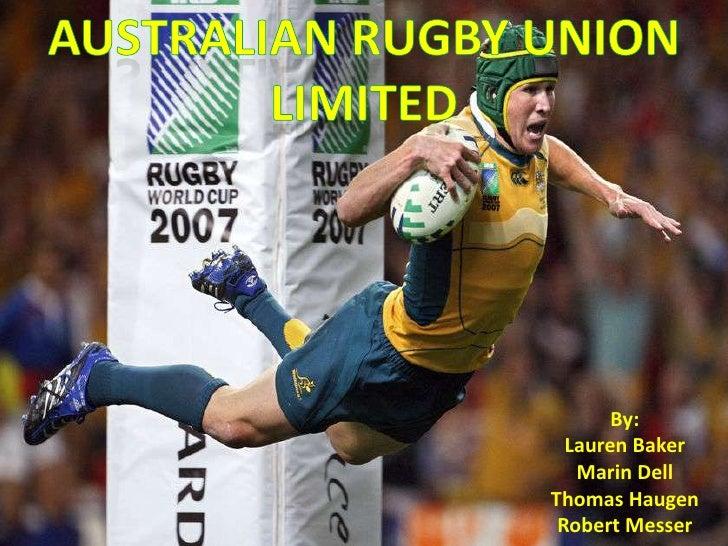 Australian Rugby Union
