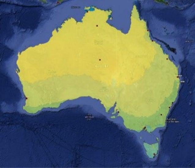 Australia snapshot