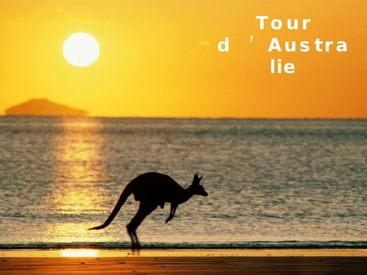 Tour d'Australie