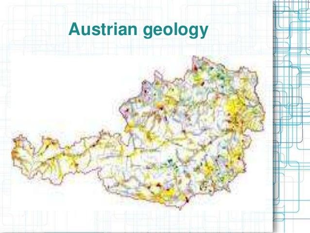Minerals in Austria