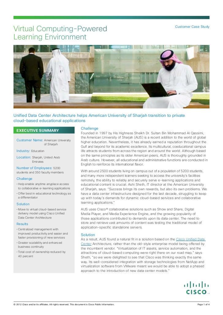 Virtual Computing-Powered                                                                                       Customer C...