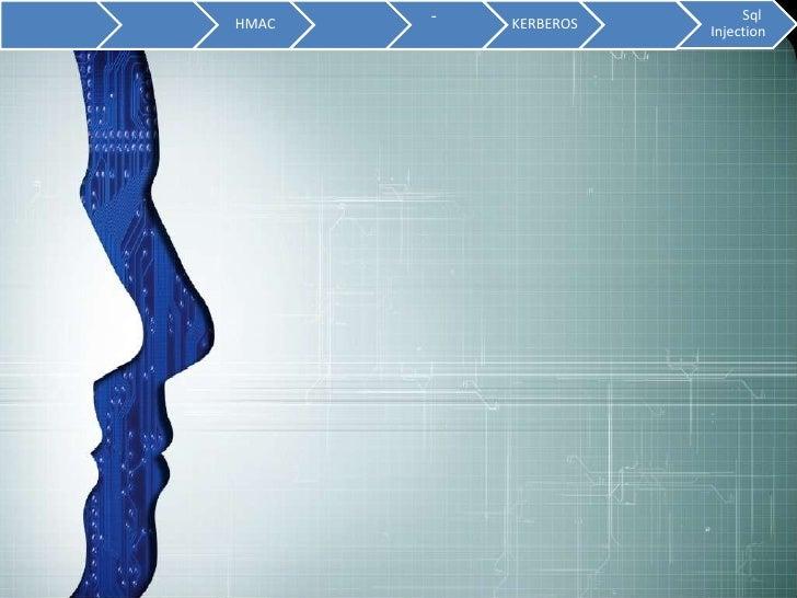 احراز هویت و مکانیزم های آن<br />فهیمه پارسایی<br />دانشجوی رشته تجارت الکترونیک<br />بهمن 89<br />