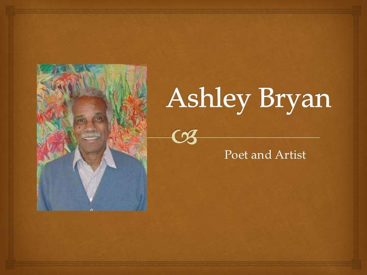 Poet and Artist