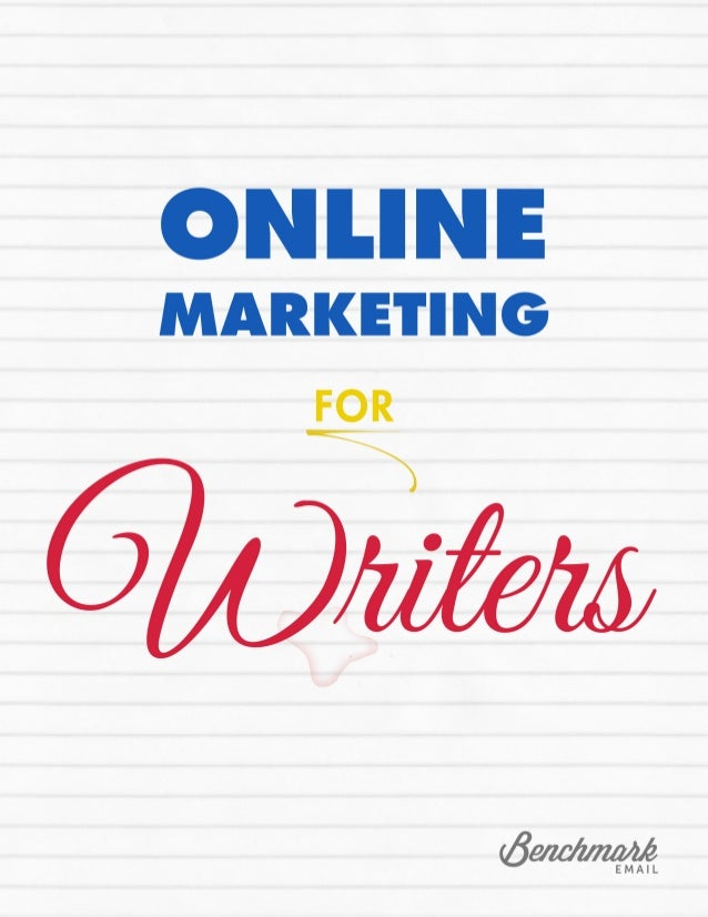 The Writer's 4 Step Process to Achieving Online Marketing Success According to the latest statistics there are over 130 mi...