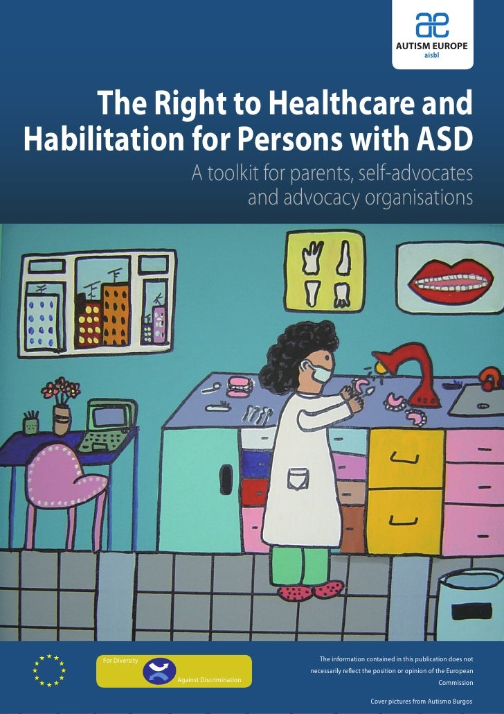 Autism right-rehabilitation-and-health