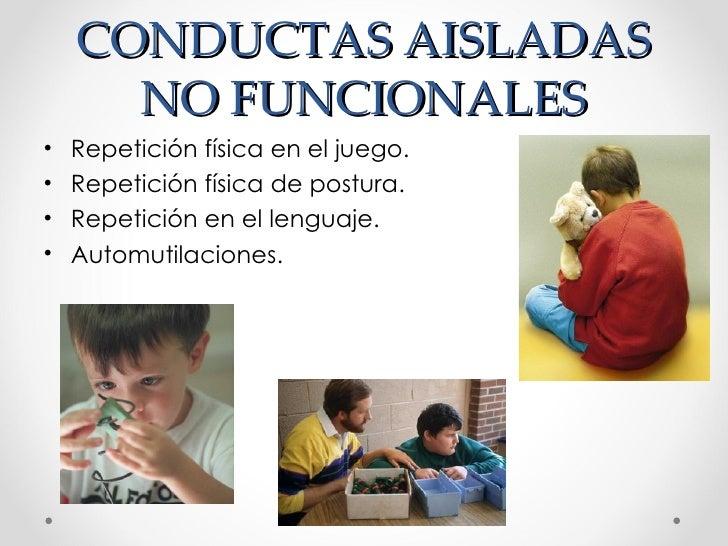 Del Autismo Del Autismo Infantil