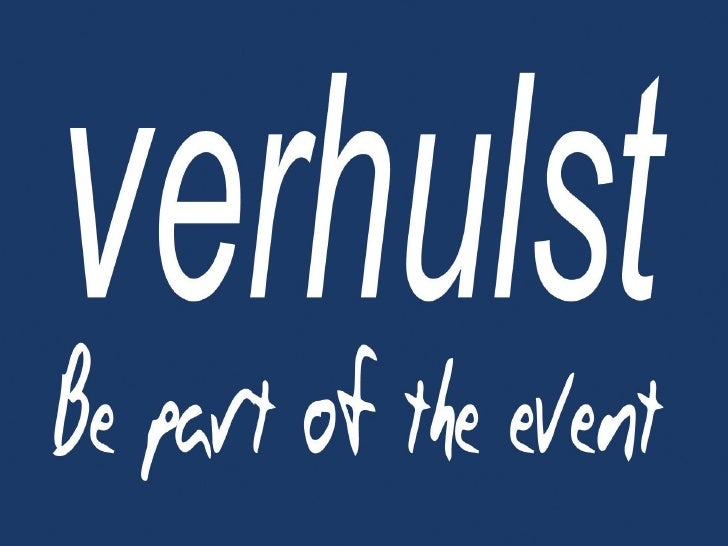 Verhulst Events Auto 2009