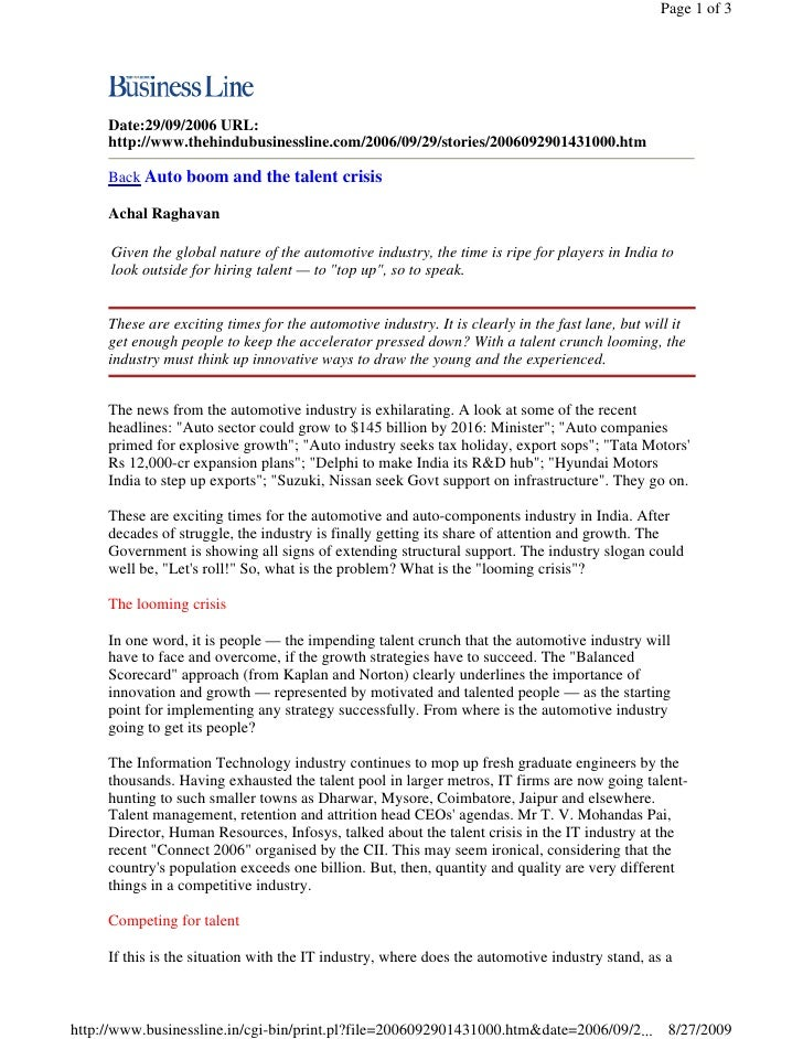 Page 1 of 3          Date:29/09/2006 URL:      http://www.thehindubusinessline.com/2006/09/29/stories/2006092901431000.htm...