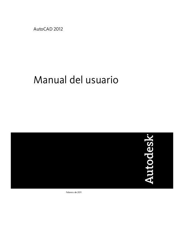 Manual de autocad civil 3d 2014 gratis autos post for Manual de muebleria pdf gratis