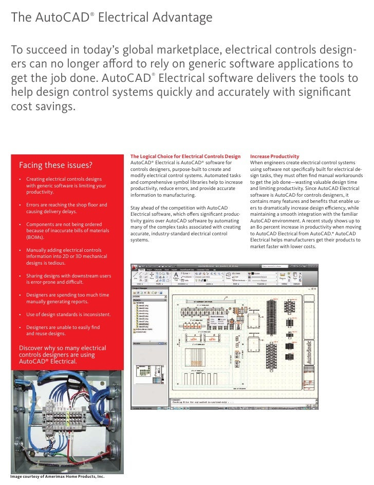 Autocad Electrical 2011 The Autocad Electrical