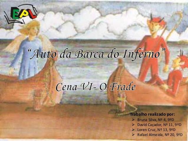 Trabalho realizado por:  Bruna Silva, Nº 4, 9ºD  David Caçador, Nº 11, 9ºD  Loren Cruz, Nº 13, 9ºD  Rafael Almeida, Nº...